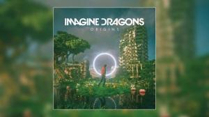 origins album cover